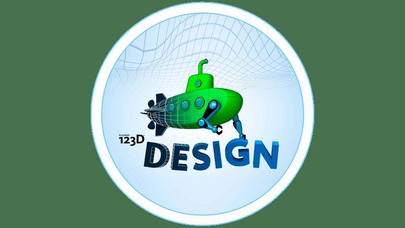 Основы 3d моделирования в программе Autodesk 123D Design