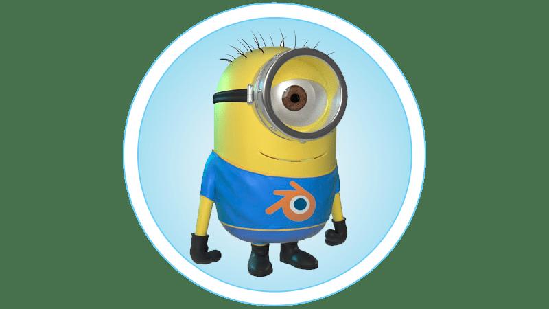 Основы 3d моделирования в программе Blender