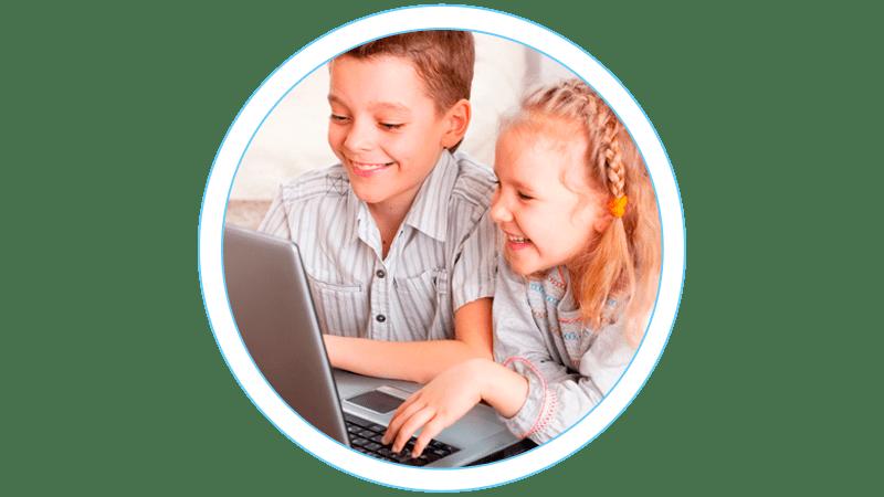 Основы компьютерной грамотности для детей