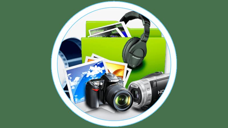 Основы видеомонтажа в программе VideoPad Video Editor