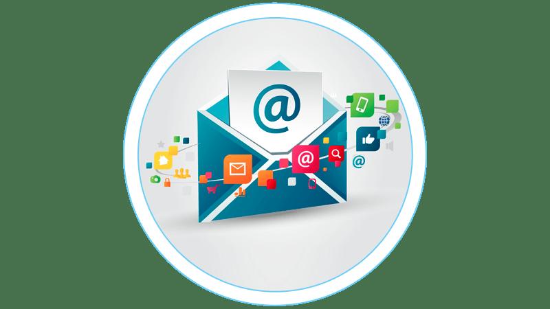Создание электронной почты
