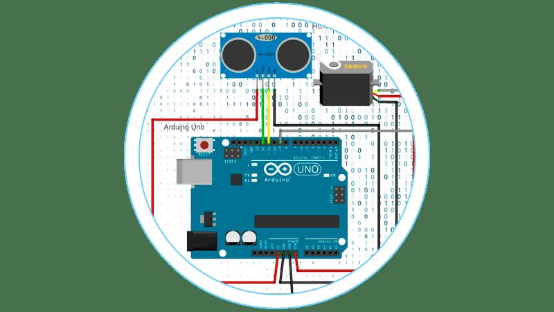 Робототехника на базе Arduino