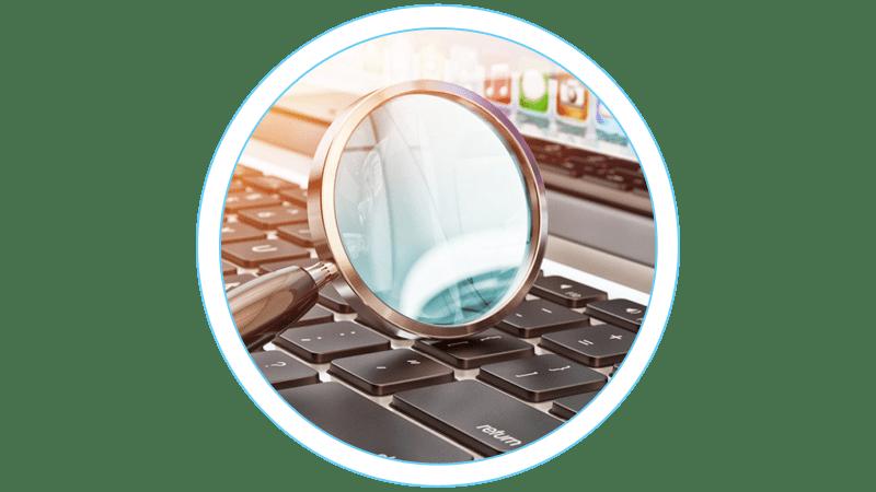 Поиск и сохранение информации из сети Интернет