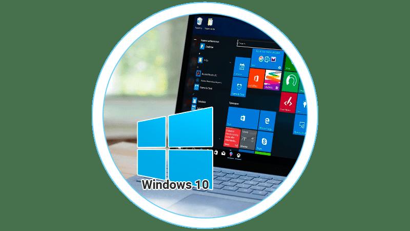 Работа в операционной системе WINDOWS 10